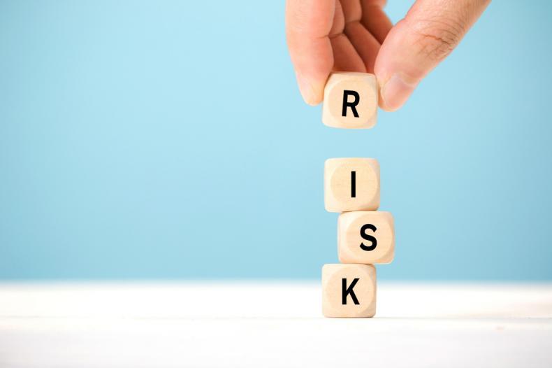 身バレのリスク