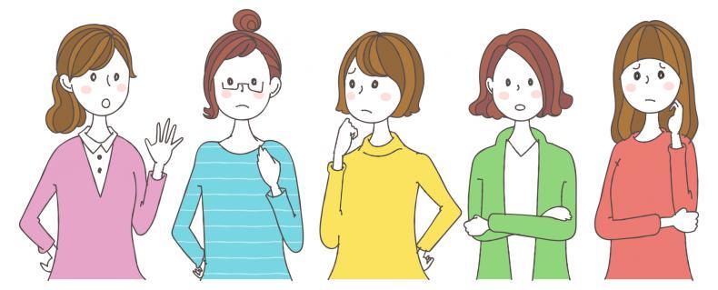 否定的な口コミ・評判・体験談